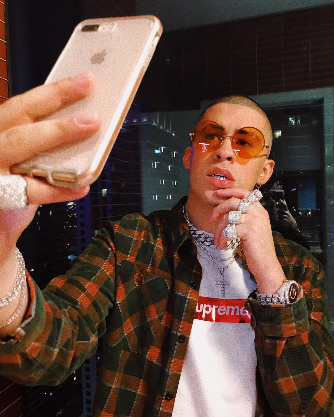 release date: 9d274 7e7f1 Are Bad Bunny s Pop Culture References The Reason For His Crossover Success